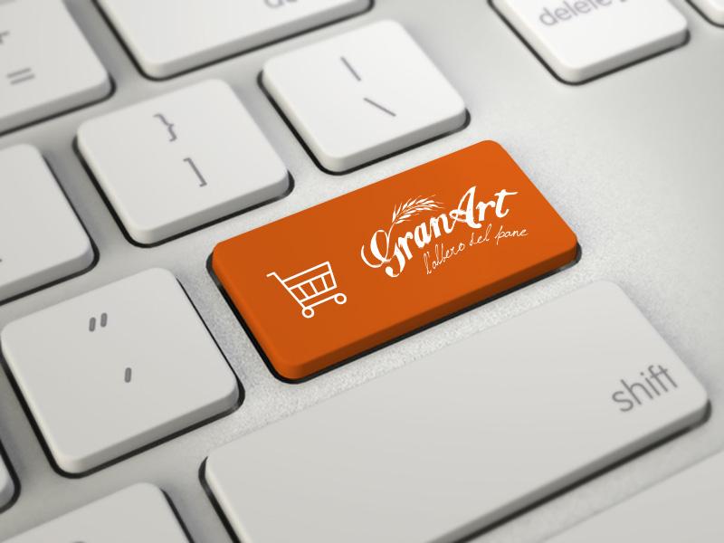 e-commerce Granart