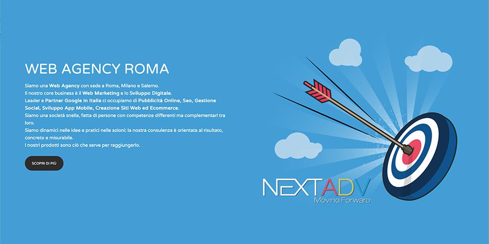 Next ADV Web Agency