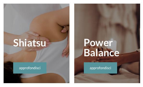 BodyBalanceLAB Shiatsu e Power Balance