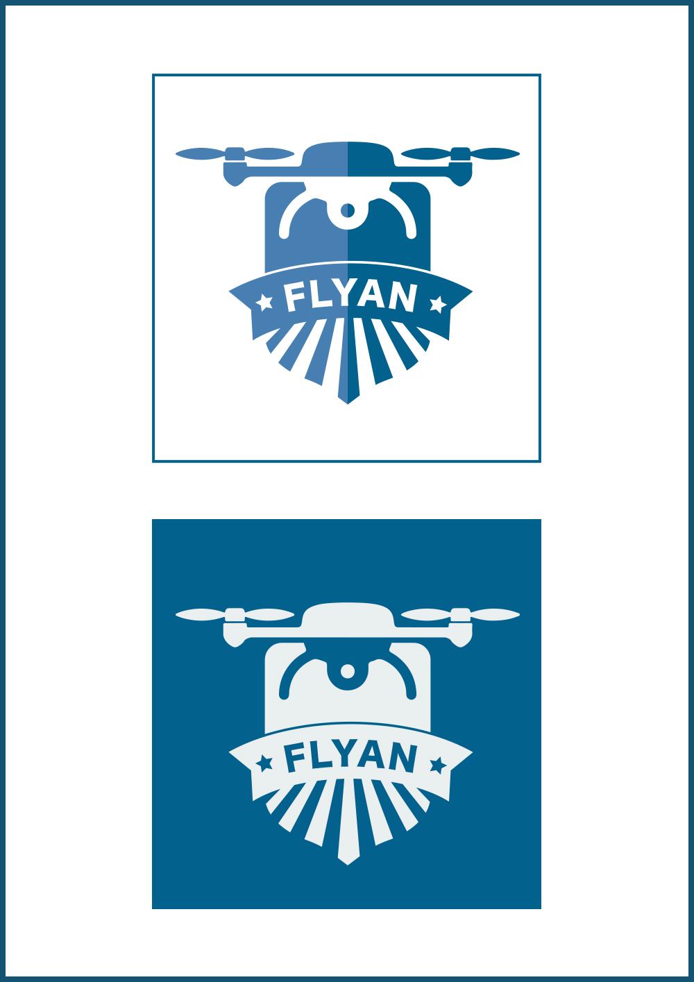 Flyan logo