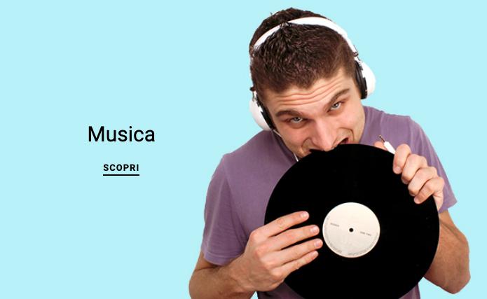 AffareFatto mercatino musica
